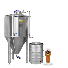 Small Batch Penn Brewery Beers