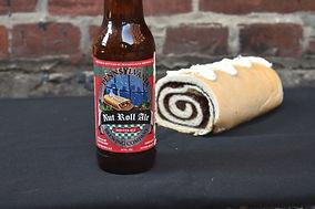 Nut Roll Ale