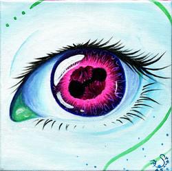 Eye of the Lilian