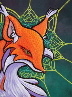 Funky Fox