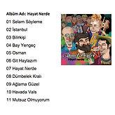 Ahmet Beyler Şarkı Sözleri