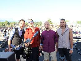 Ahmet Beyler Zeytinli Rock Festivali 2017