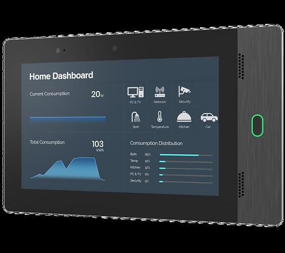10 inch Smart home console VEGA