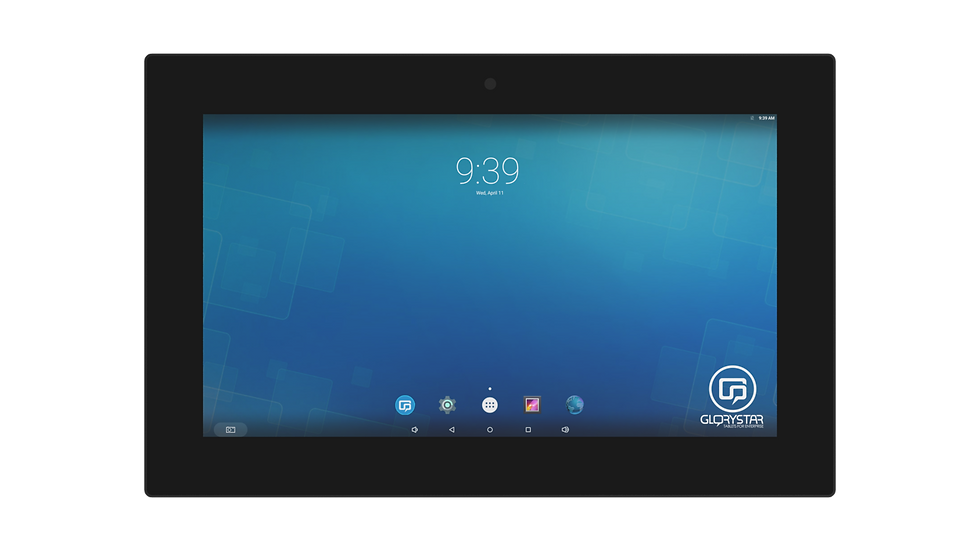 """Jarvis 14.1"""" - Commercial Android Tablet"""