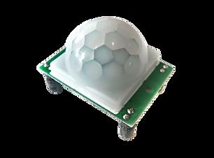 Glory Star Motion sensor module
