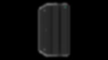 Magnetic stripe reader (NEBA1704)