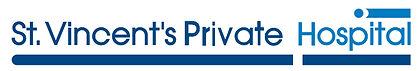 St. Vincent's Private Hospital Logo