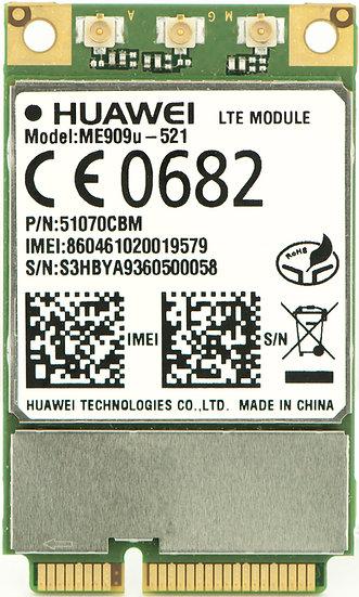 JAF009 HUAWEI mini PCI-E 4G modem | Glory Star Group