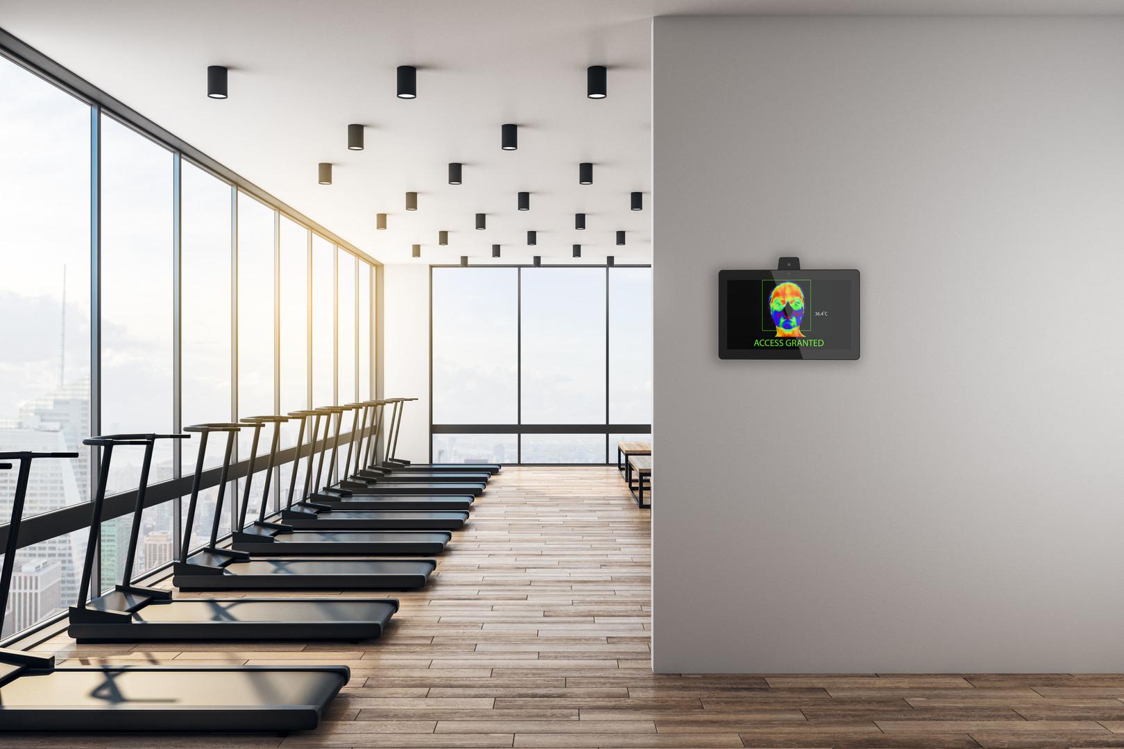 corona temperature check tablet gym.jpg