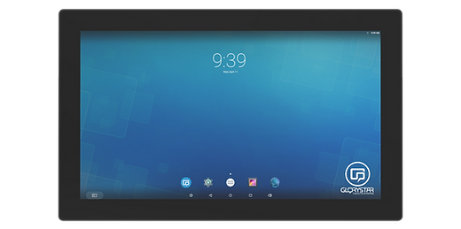 JARVIS Commercial android tablet