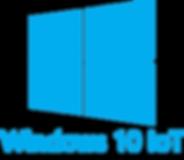 Windows IoT Enterprise - Commercial Windows tablet
