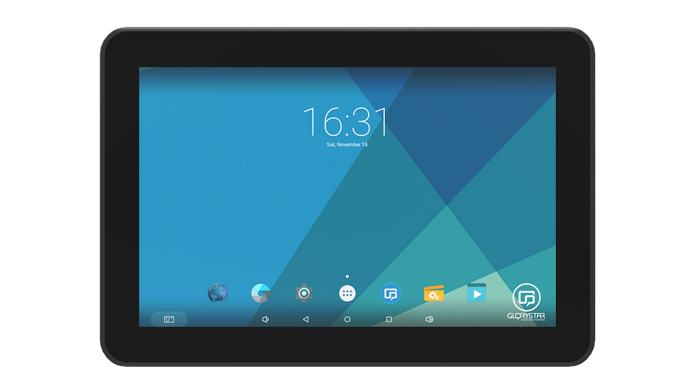 """10"""" Kiosk Tablet - Commercial Android Tablet"""