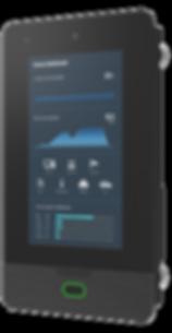 7 inch Smart home console VEGA