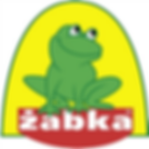 Commercial tablets zabka logo