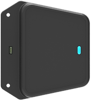 Nebula kiosk tablet RFID NFC