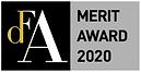 DFA Design for Asia Awards 2020 - Merit