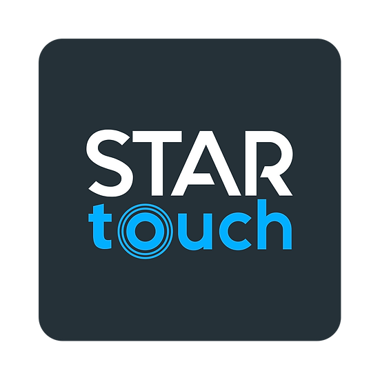 StarTouch - Touch content maker