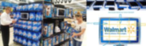 Wallmart use Glorystar tablets