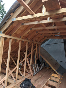 Attic Addition / Remodel