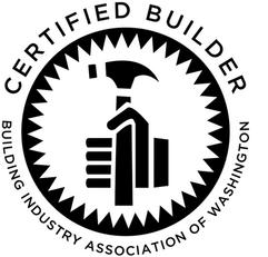 Certified Builder