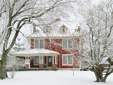 Home Winterization