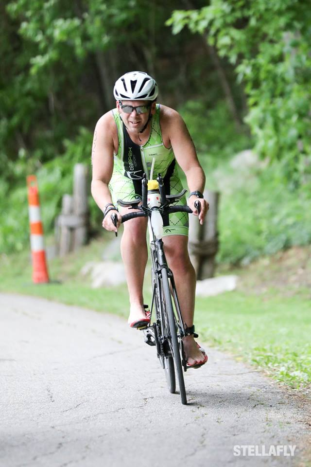 Greenville Triathlon
