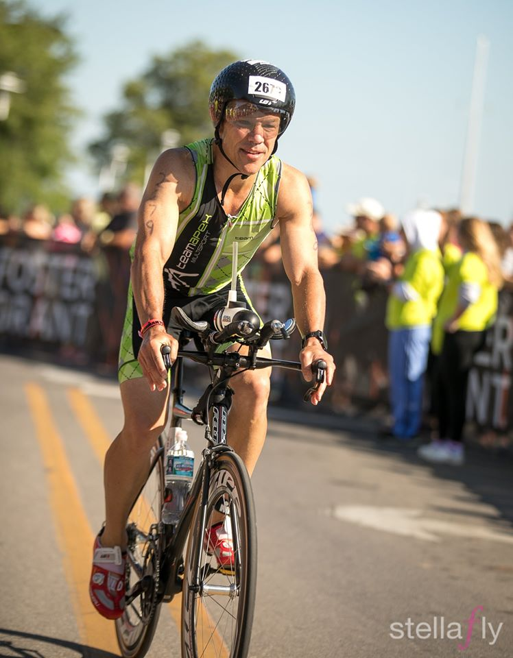 Ironman Traverse City 70.3