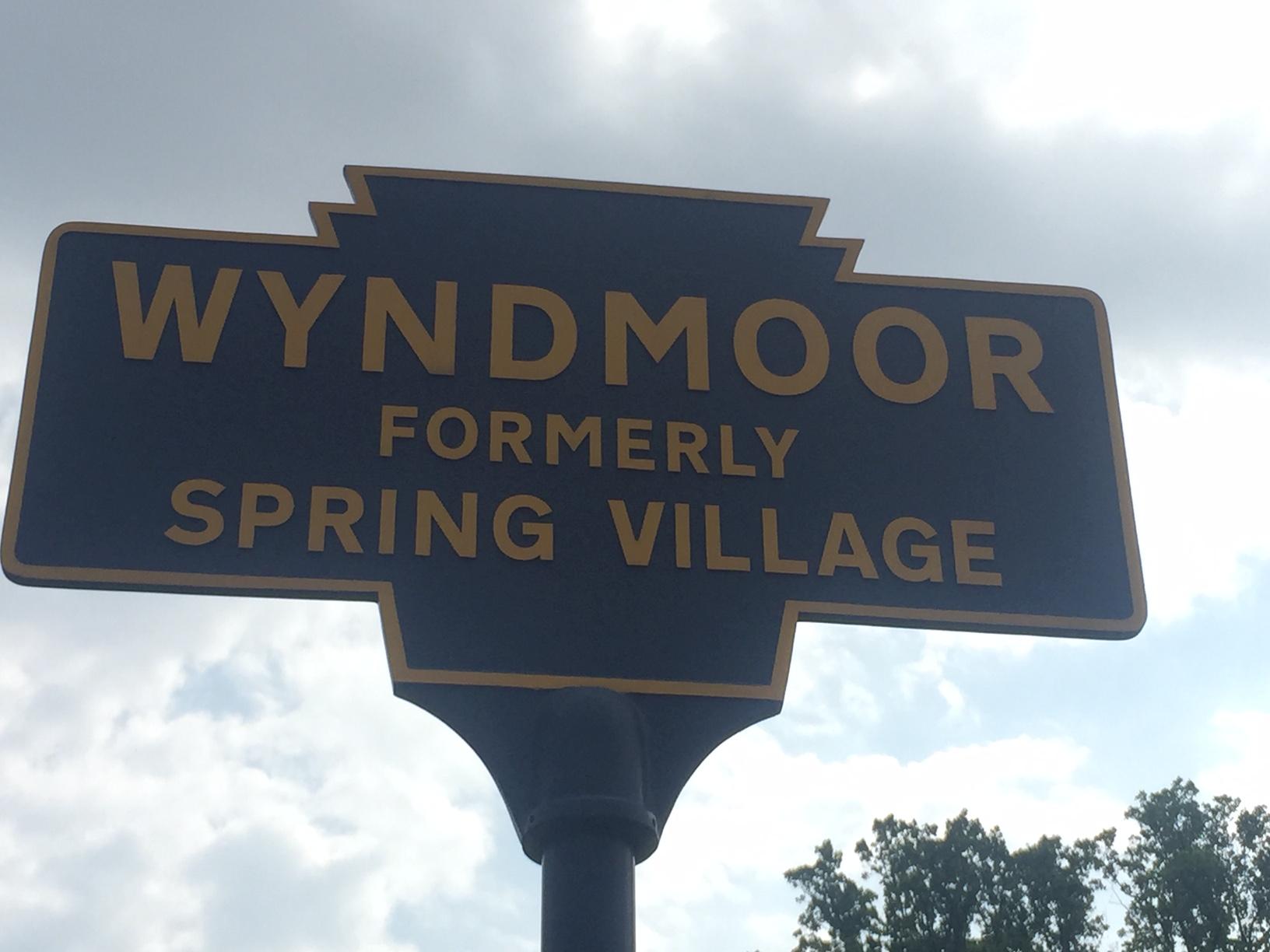 Wyndmoor PA