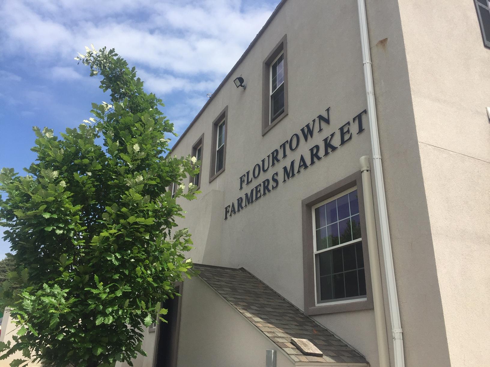 Flourtown Farmers Market