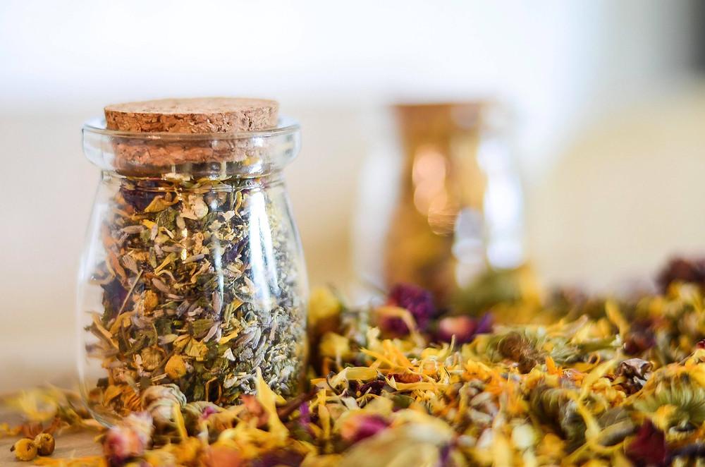 Herbal Baths SLO
