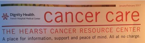 Hearst Cancer Resource Center
