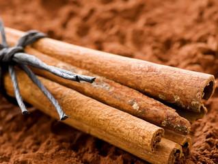 Herb Spotlight: Cinnamon - Cinnamomum sp.