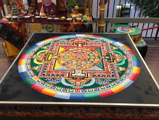 Sacred Tibetan Culture & Wellness Wisdom