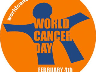 World Cancer Day & How You Can Help