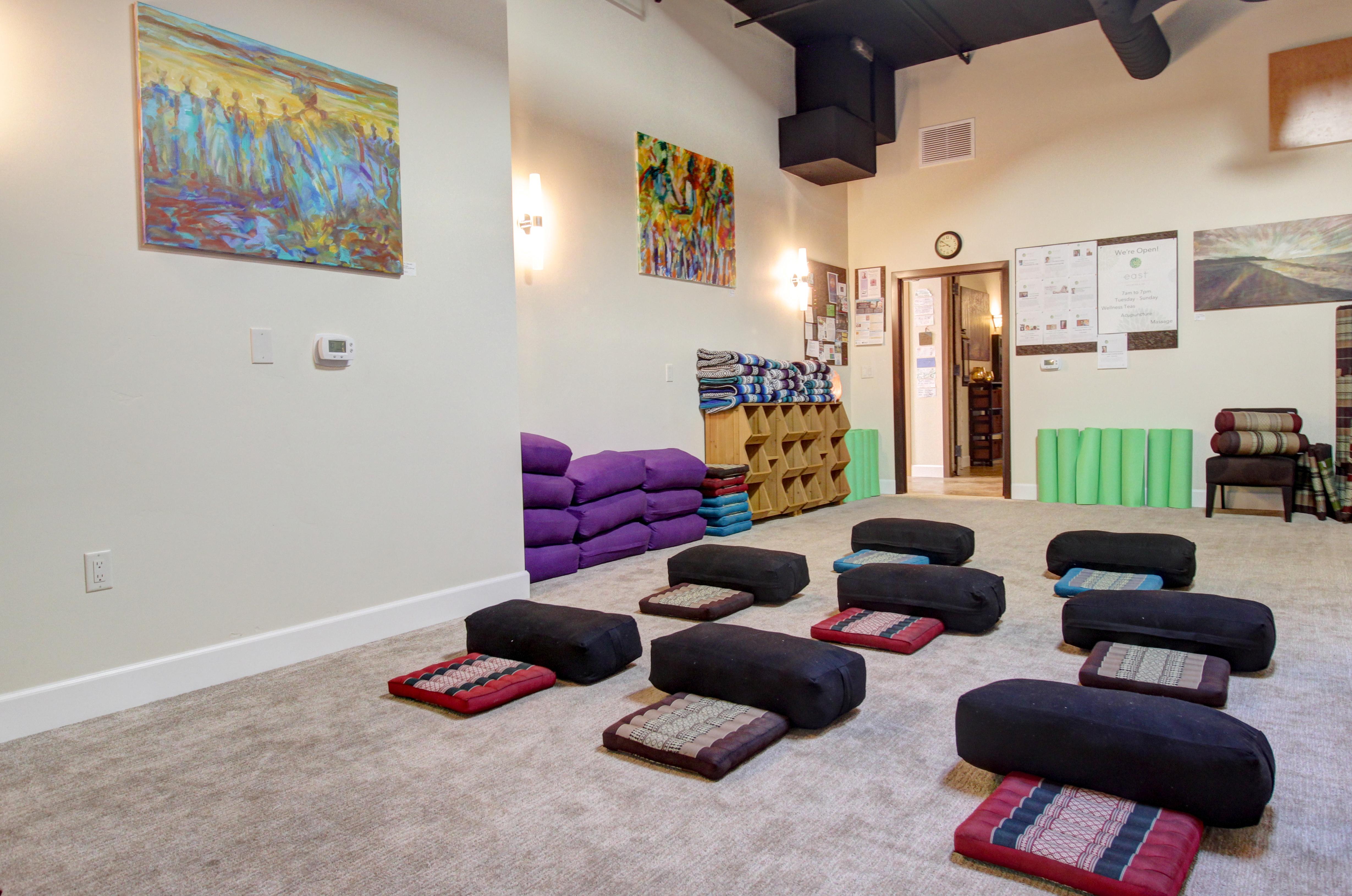 Meditation Room San Luis Obispo