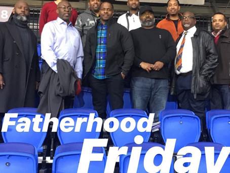 Fatherhood Friday