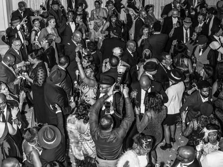 Harlem Nights New Year's Eve Bash!