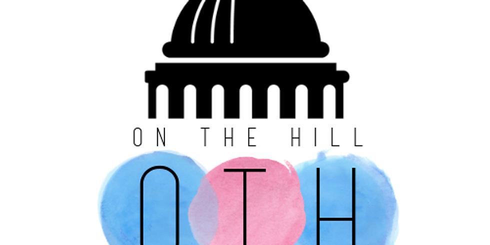 On the Hill Legislative Conference
