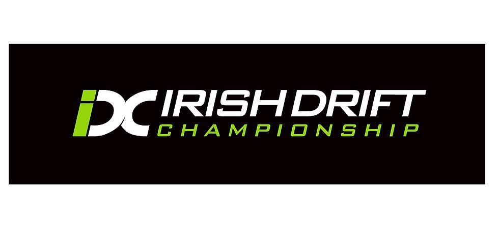 The Irish Open Round 1 - Pallas Karting, Tynagh, Co. Galway