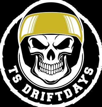 Tsdriftdays logo