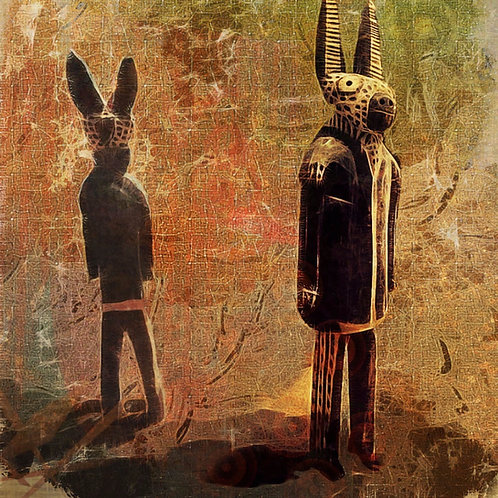 Of Rabbits and Men