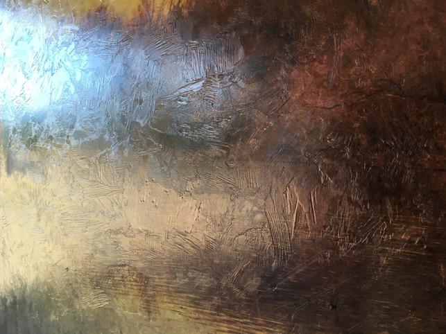 Old Snag (surface detail)