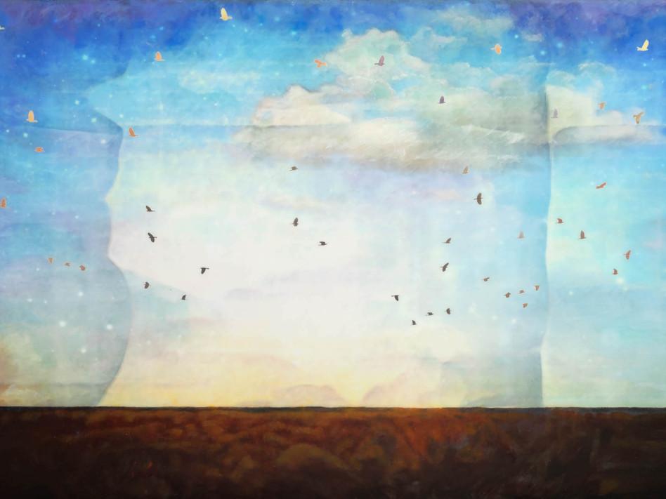 Write Your Name Across the Sky