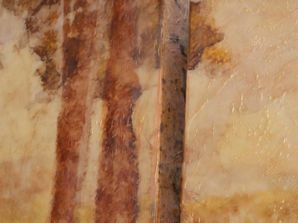 Eucalyptica (Surface Detail)