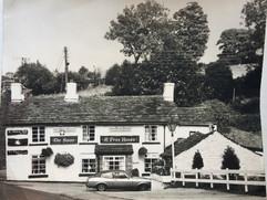 The Swan Circa 1970