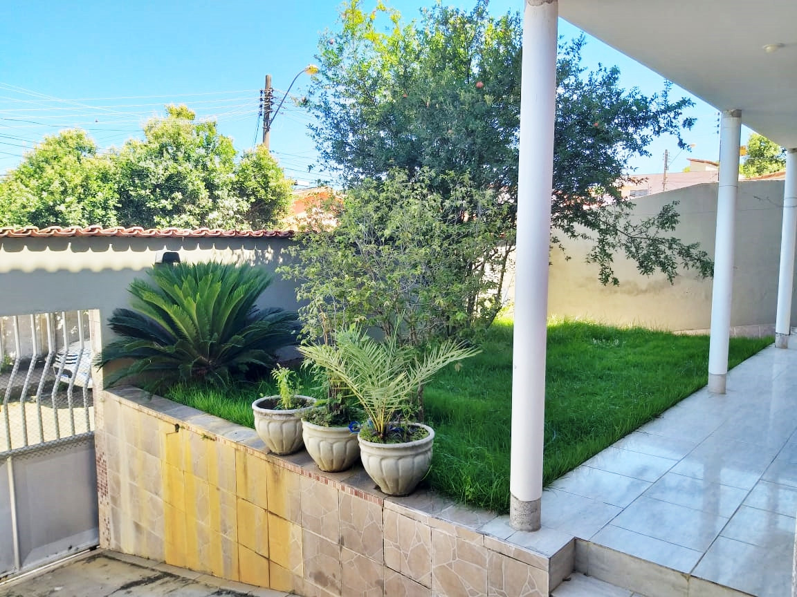 Casa Duplex - Jardim Planalto