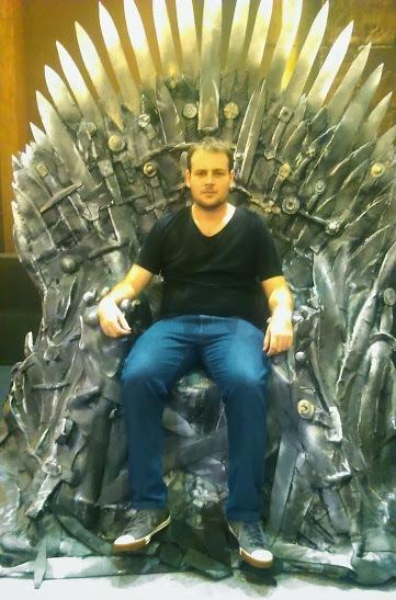 O rei (ou não)!