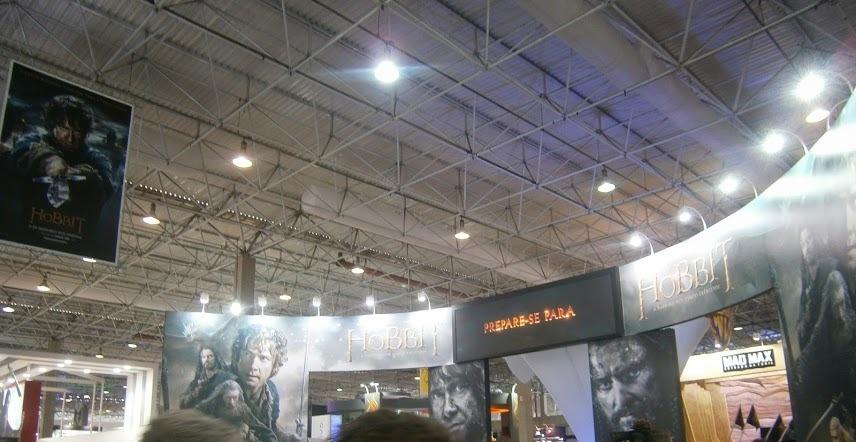 O Hobbit!