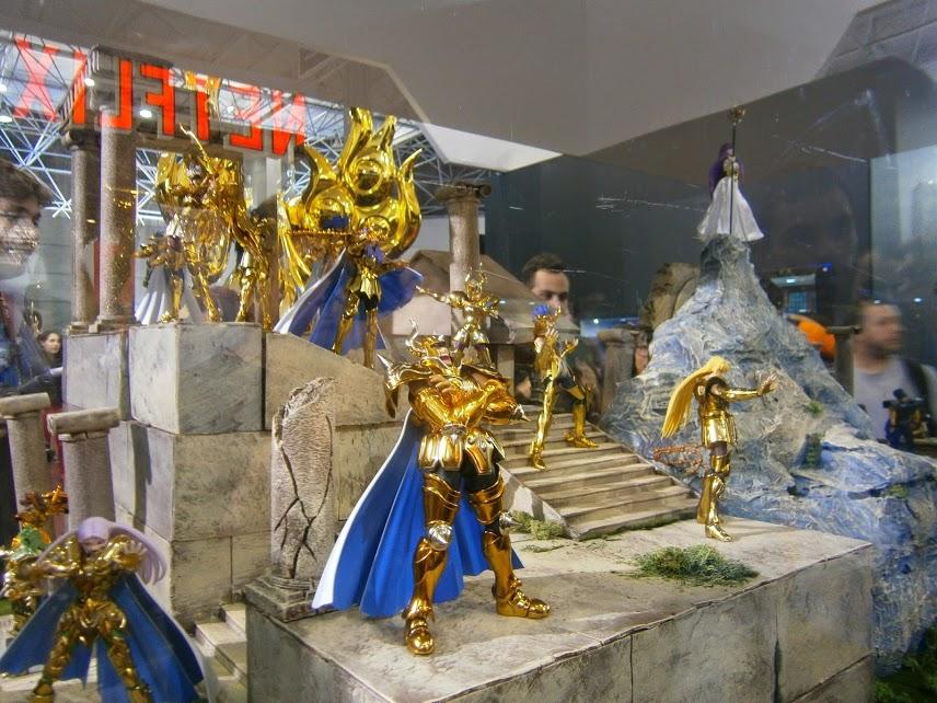 Santuário de Atena!