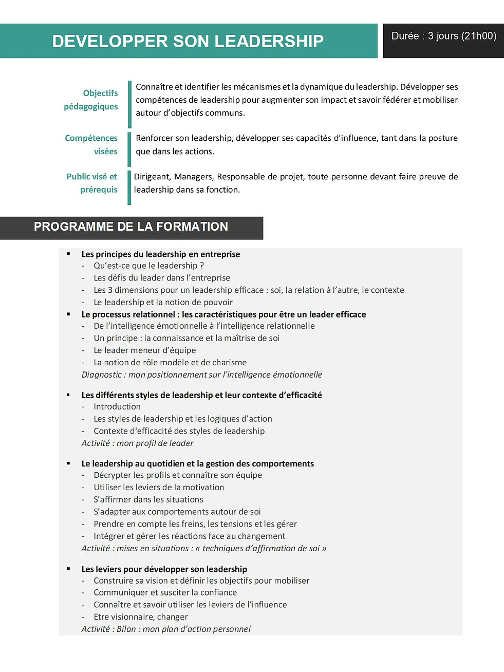 Programme de formation Leadership 2021.j